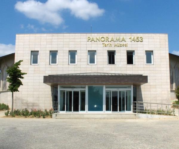 1453 Panorama İstanbul Müzesi