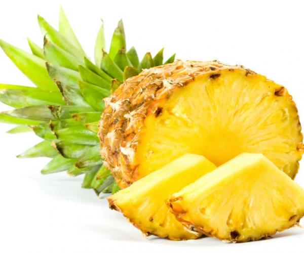 Ananas Yağ Yakar Mı?
