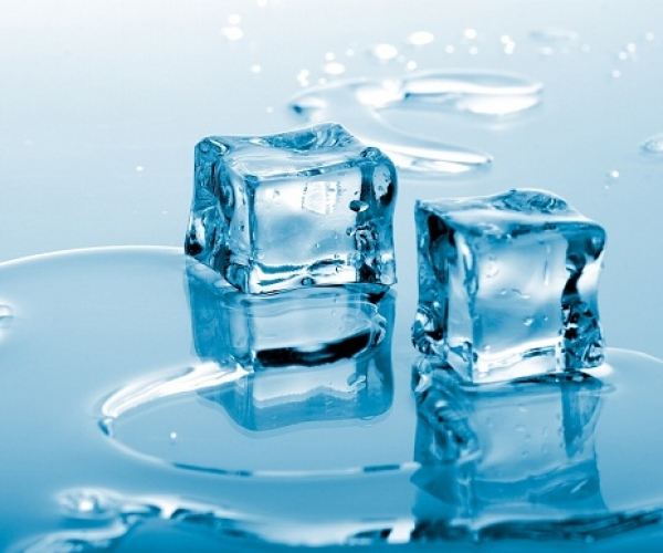 Buz İçinde Kalma Rekoru