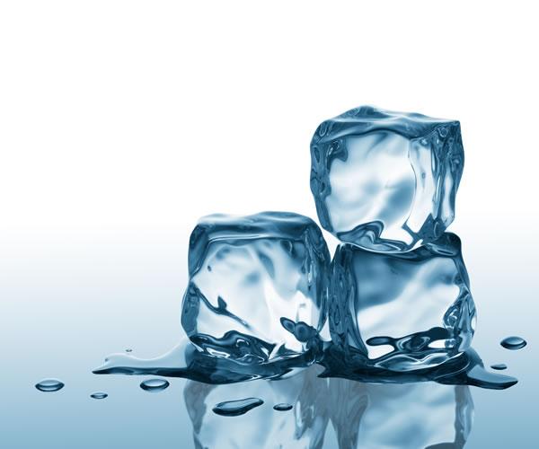 Buzlar Neden Birbirine Yapışır?