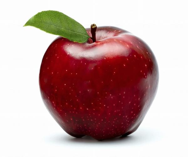 Halsizliğe iyi gelen meyveler: Elma