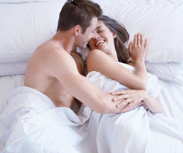 İlk Cinsel İlişki Sonrası