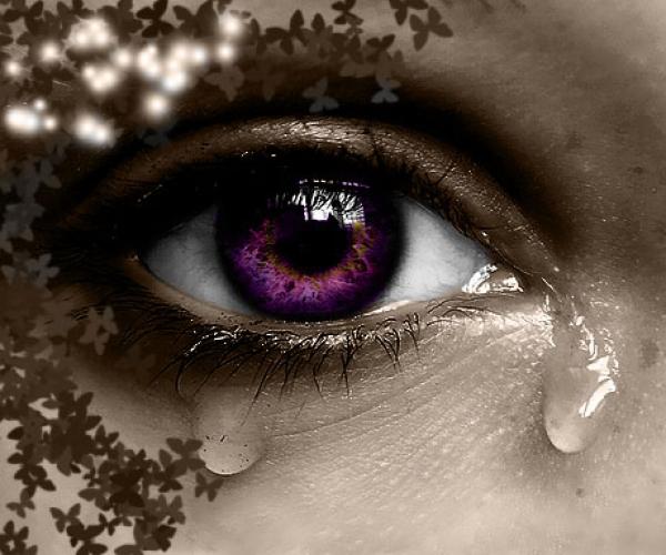 İnsan Neden Ağlar?