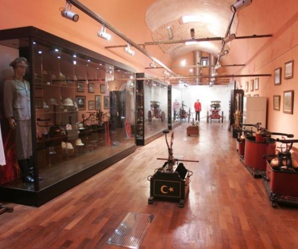 İstanbul İtfaiye Müzesi