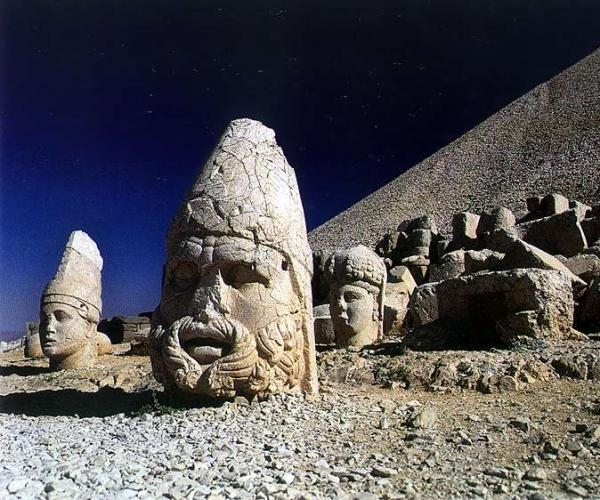 Nemrut Dağı Gezisi