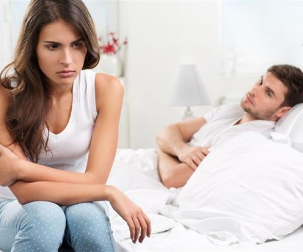 Sperm (Meni) Yutunca Hamile Kalınırmı?