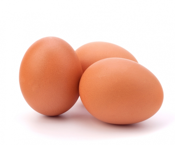 Yumurta Neden Yuvarlaktır?