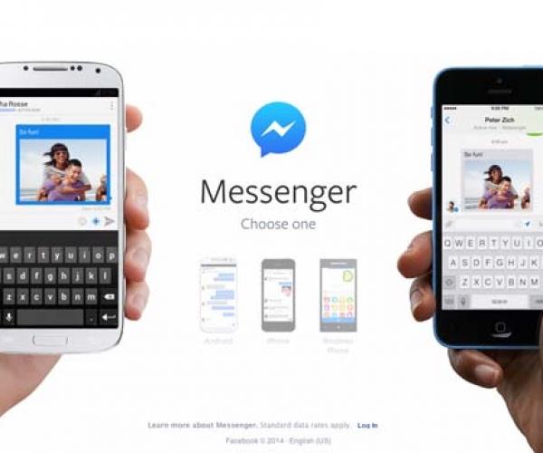 Ücretsiz Mesajlaşma Programları