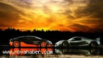 Dünyanın En Hızlı Arabası Hangisi?