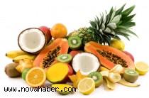 En İlginç Meyveler Ve İsimleri