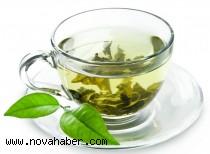 Yeşil Çay Yağ Yakar Mı?